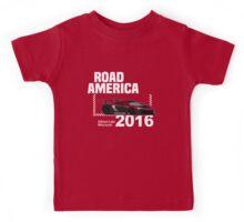 Road America 2016 (McLaren) Kids Tee