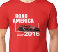 Road America 2016 (McLaren) Unisex T-Shirt