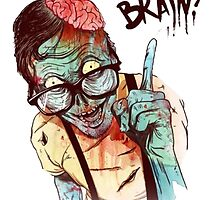 Use Your Brain by pukka-