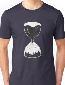 As Night Falls Unisex T-Shirt