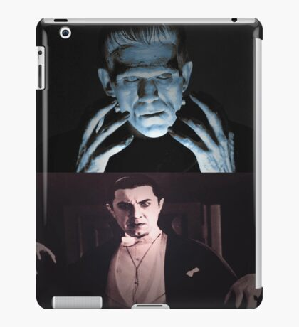 The Original Baddies iPad Case/Skin