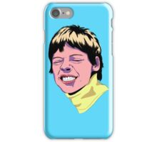 Harry Another Man Pop Art iPhone Case/Skin