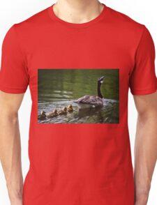 """Full Speed Ahead, Kids!!"" Unisex T-Shirt"