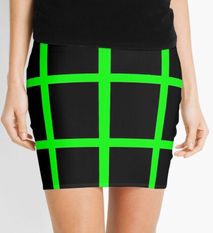Sam Manson Skirt  Mini Skirt