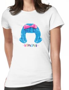 Hairspray the Musical Womens Fitted T-Shirt