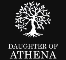 Daughter of Athena by Zanthie