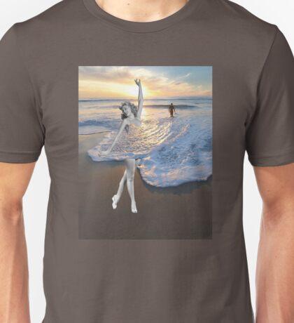 Like a Wave Unisex T-Shirt