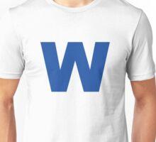 W victory Unisex T-Shirt