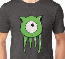 Albert the Alien Unisex T-Shirt