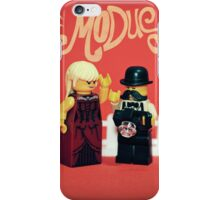 Modus iPhone Case/Skin