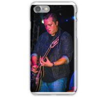 Jason Isbell. iPhone Case/Skin