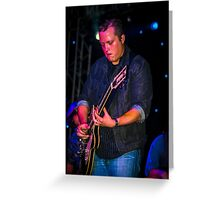 Jason Isbell. Greeting Card