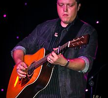 Jason Isbell. by Loachlover