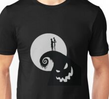 Jack Sally Oogie Boogie Unisex T-Shirt