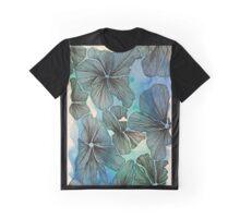 Waterlillies v2 Graphic T-Shirt