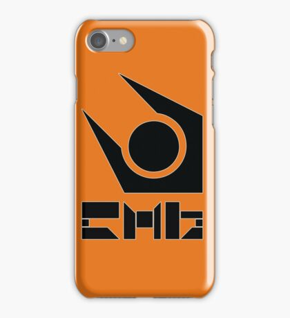 Combine Logo iPhone Case/Skin