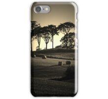 "Kenmount Pt2  ceann-achadh ""field on a headland"" iPhone Case/Skin"