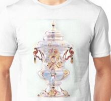 A Queens Coffeepot for a Day  Unisex T-Shirt