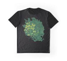 Planted Fu Graphic T-Shirt