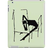 Unknown II (KafkArt) iPad Case/Skin