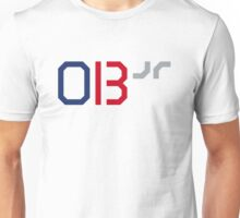 ODJ Unisex T-Shirt