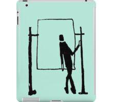 Unknown IV (KafkArt) iPad Case/Skin