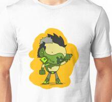 Brawlhalla - Nemesis Barraza Unisex T-Shirt