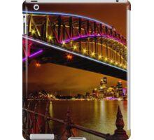 Vivid Sydney iPad Case/Skin