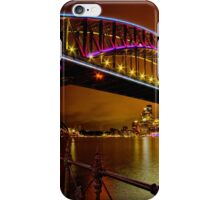 Vivid Sydney iPhone Case/Skin