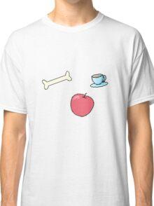 BONE APPLE TEA Classic T-Shirt