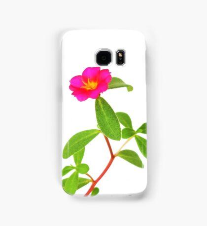 Late bloomer Samsung Galaxy Case/Skin