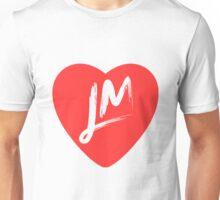 little mix logo - heart Unisex T-Shirt
