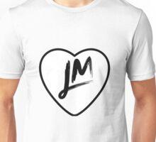 little mix logo - heart 2 Unisex T-Shirt