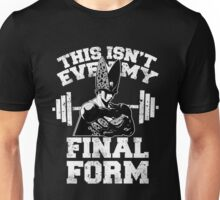 Final Form Cell T-shirts Unisex T-Shirt
