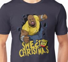 Luke Cage - Sweet Christmas Unisex T-Shirt