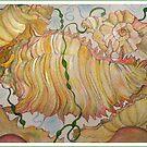 sea shells by Gea Austen