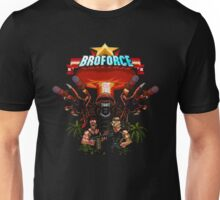 Broforce Soldier Unisex T-Shirt