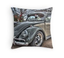 1962 Volkswagen. Throw Pillow