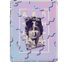 Classic Aesthetic iPad Case/Skin