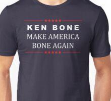 Official Ken Bone Design 2016 Unisex T-Shirt