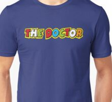 THE DOCTOR Valentino Rossi Unisex T-Shirt