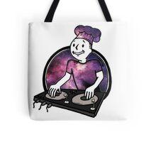 space lad Tote Bag