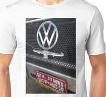 Get in............................! Unisex T-Shirt