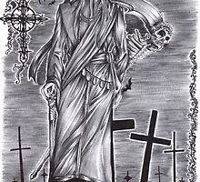 Black Butler - Undertaker by Furiarossa