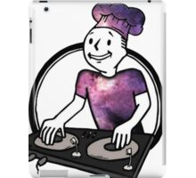 space in the BeatChef iPad Case/Skin