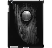 The World Outside iPad Case/Skin