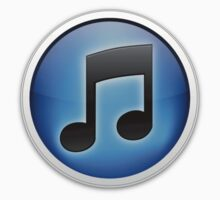 Itunes by jacealot
