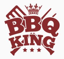 BBQ KING by DesignFactoryD