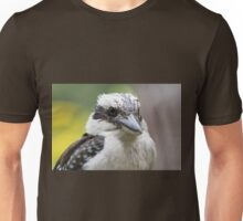 On A Wet Day Unisex T-Shirt