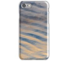 Waves in the Sky iPhone Case/Skin